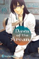 Dawn of the arcana. 10