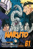 Naruto. Vol. 61, Uchiha Brothers united front