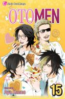 Otomen. Volume fifteen