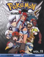 Pokémon adventures. Black and White. Volume 11