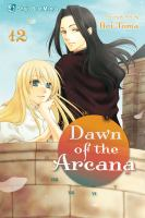Dawn of the arcana. 12