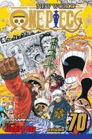 One piece. Vol. 70, Enter Doflamingo