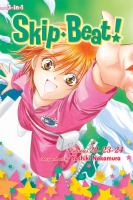 Skip Beat! (3-In-1 Edition), Vol. 8: Includes Volumes 22, 23 & 24