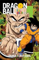 Dragon Ball full color. 2 : Saiyan Arc