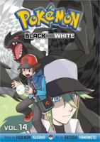 Pokémon. Black and White. Vol. 14