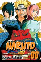 Naruto. Vol. 66, The new three