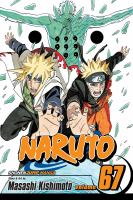 Naruto. Vol. 67, An opening