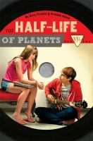 The half-life of planets : a novel