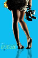 Prom : a novel based on the major motion picture