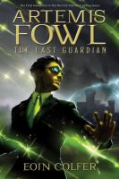 Artemis Fowl: The Last Gaurdian