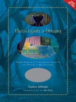 Once upon a Dream : From Perrault's Sleeping Beauty to Disney's Maleficent