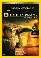 Border wars - season 1