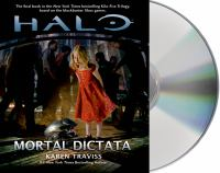 Halo - mortal dictata