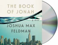 The book of Jonah [a novel]