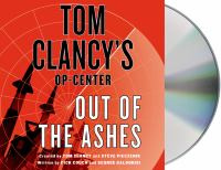 Tom clancy's op-center - out of the ashes