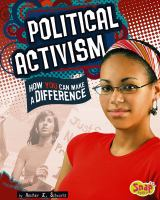 Political activism : how you can make a difference