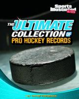 The ultimate collection of pro hockey records