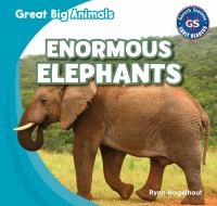 Enormous elephants