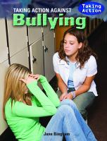 Taking action against bullying