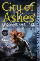 Mortal Instruments: City of Ashes