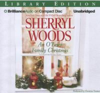 An O'Brien Family Christmas (Library)