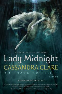 Lady midnight : a Shadowhunters novel