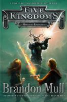 Rogue Knight - Five Kingdoms Series