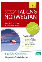 Keep talking Norwegian : ten days to confidence : audio course