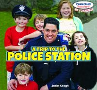 A trip to the police station