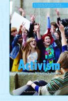 Activism : taking on women's issues
