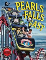 Pearls falls fast : a Pearls before swine treasury