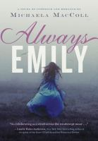 Always Emily : a novel of intrigue and romance