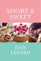 Short & sweet : the best of home baking