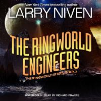 The Ringworld Engineers : Library Edition