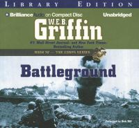 Battleground : Library Edition