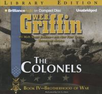 The Colonels : Library Ediition