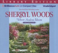 Where azaleas bloom Library Edition
