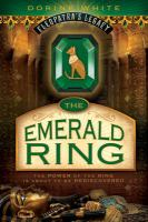 Cleopatra's legacy. The emerald ring