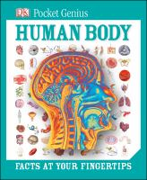 Human body : facts at your fingertips
