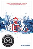 Sex and violence : a novel