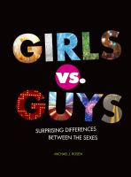 Guys vs girls