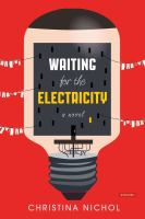 Waiting for the electricity : a novel