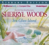 Sea Glass Island Library Edition