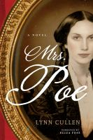 Mrs. Poe a novel