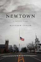 Newtown : an American tragedy