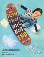 The poem that will not end : fun with poetic forms and voices
