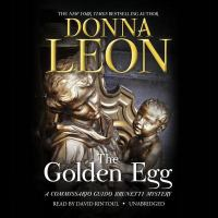 The golden egg