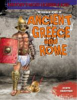 Horrible jobs in ancient Greece and Rome