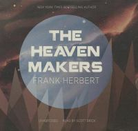 The Heaven Makers : Library Edition