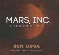 Mars, Inc. : The Billionaire's Club